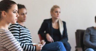 Trauma informed rehab center recovers the normal behavior