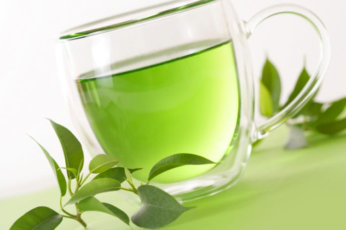 This green tea article by Get Healthy Labs