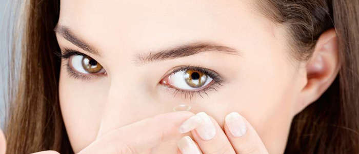 Dry Eye Syndrome Explained by Eye Specialist