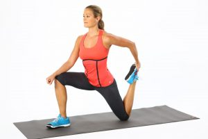 Unlock Your Hip Flexors Program