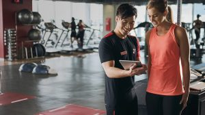 Finding The Right Trainers