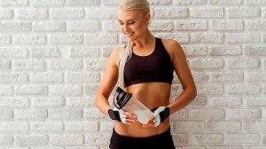 Muscle mass with positive effects