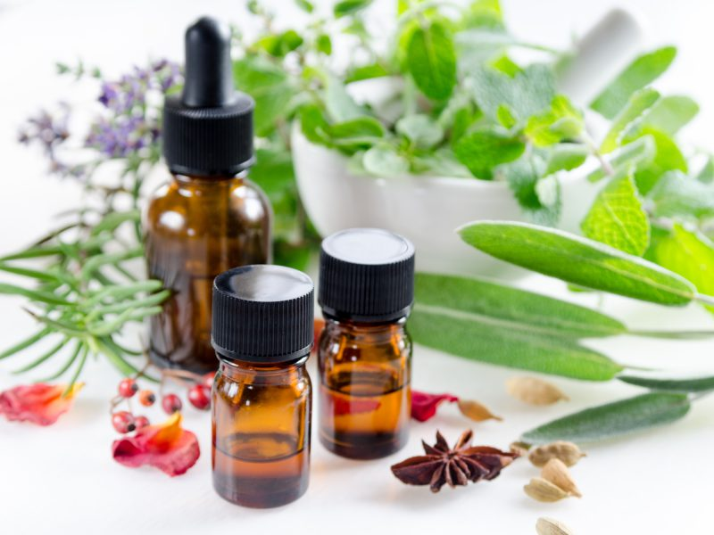 more on Essential oils for high blood pressure can be learned here