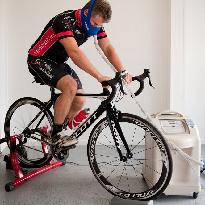 Understanding the Primary Benefits of Altitude Training